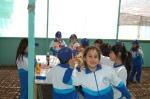 1º Básico A  Colegio Academia Tarapacá  2009