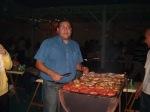 Papito parrillero