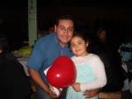 Fernanda Miranda & papá