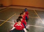 La cuncuna.1º básico A Colegio Academia Tarapacá 2009