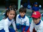 1º Básico A. Colegio Academia Tarapacá, Aniversario