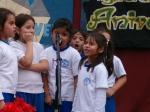 Aniversario 2009 Colegio Academia Tarapacá. 1º básico A
